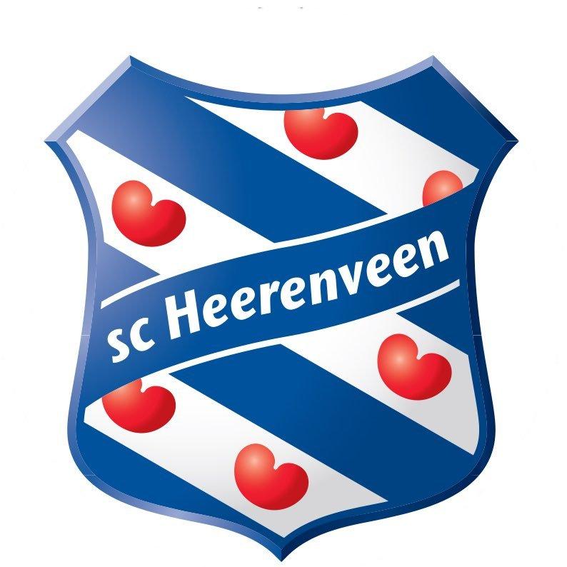 Naar SC Heerenveen